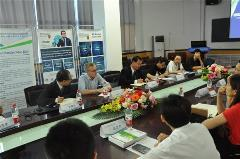 The expert roundtable meeting on July 25