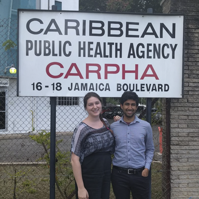 Nutritional Environments and Policy in the Caribbean