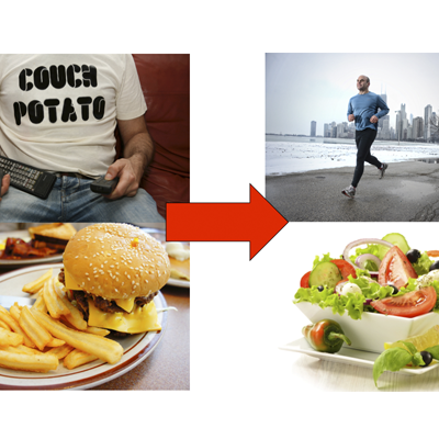 A systems approach to preventing lifestyle related chronic disease