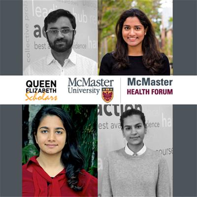 Queen Elizabeth Scholars - Fall 2017