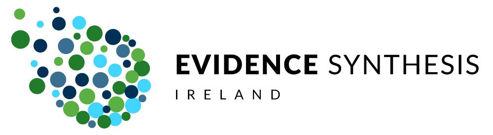 Evidence Synthesis Ireland
