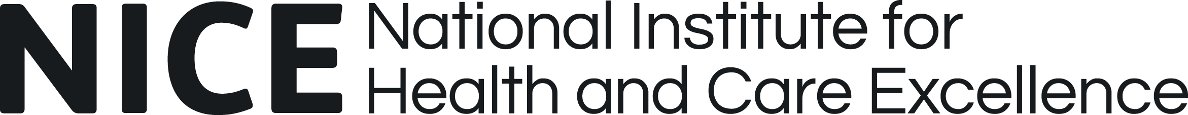 National Institute for Health and Care Excellence