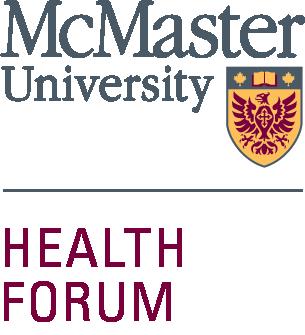 McMaster Forum