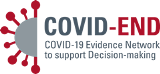 COVID-END Global Logo