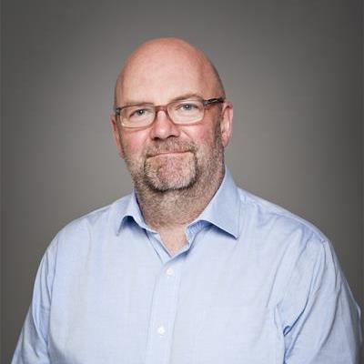 Dr. Jeremy M. Grimshaw