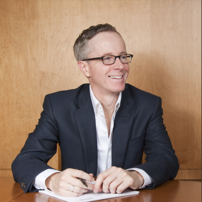 John Lavis - Director of the McMaster Health Forum
