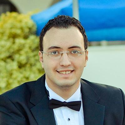 Ahmad Belal