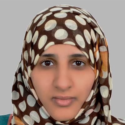 Sultana Al-Sabahi