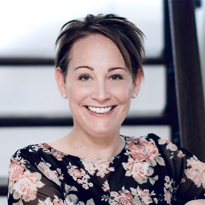 Sarah Weberman
