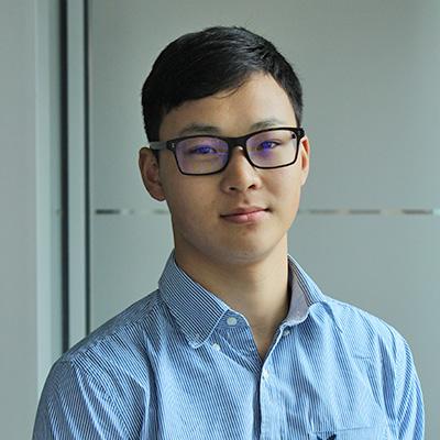 Gareth Leung