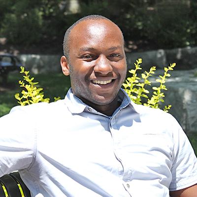 Edward Kayongo