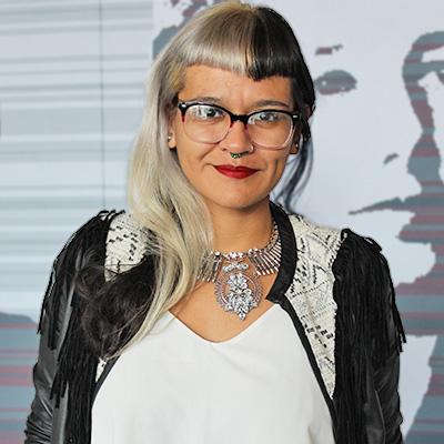 Tatiana Alexandra Montoya González