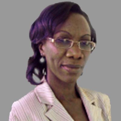 Rhona Mijumbi