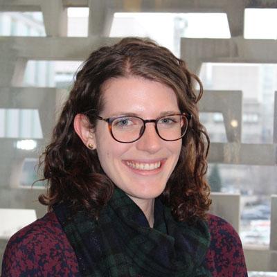 Paula Voorheis