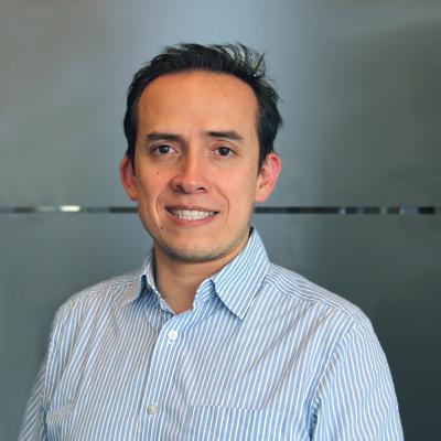 Carlos Eduardo Pinzon Florez